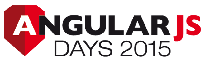 AngularJS Days 2015 logo